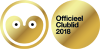Officieel clublid 2018